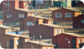 Philile: Supporting dis-advantaged communities in Johannesburg