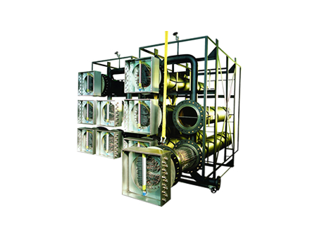 Elution Heating System Engineered To Order Thermon Africa