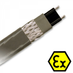 Thermon BSX: Self-Regulating Heating Cable, up to 65°C