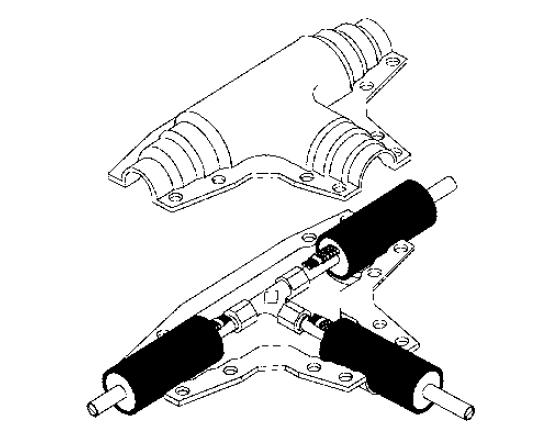 Thermon Com Cartridge Heaters