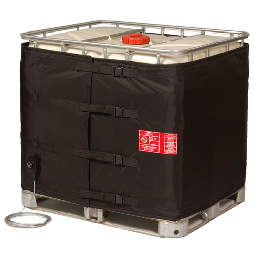 intermediate bulk container ibc heater 1000l thermon africa. Black Bedroom Furniture Sets. Home Design Ideas
