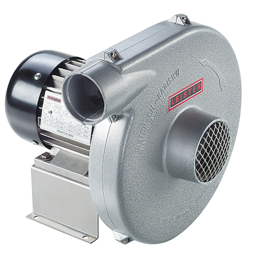 High Powered Blower : Leister silence air blower thermon africa