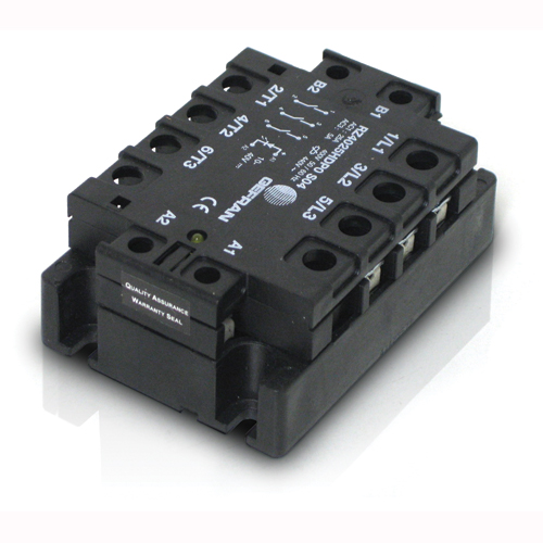 Solid State Relay Three Phase Thermon Africa