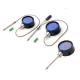 Gefran W6: Digital Melt Pressure Gauge (Oil-filled) - 4-20 mA Retransmission