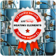Heating Elements that last: 12 months warranty & WIN!