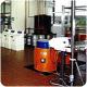 Induction drum heater application: Liquid medicines