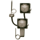 Thermon TC1 & TC1/XP Plus: Mechanical Heat Tracing Thermostats