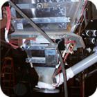 Hopper Heating: MI cable on mesh vs. panel design