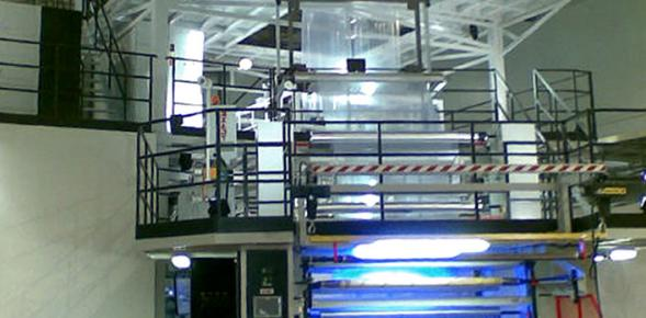 Heaters, sensors, controllers for plastics processing