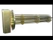 Flanged Heater: In-line & Thru-flow