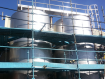 Viscosity control: Trace heating of palm oils in tanks