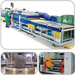 Process Controllers for the plastics & packaging, glass- & general industry