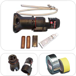 Accessories for Heat Tracing Systems
