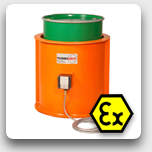 Thermosafe Induction Drum Heater