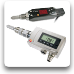 Pressure Dew Point Transmitter