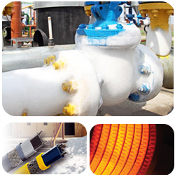 Process heating: Overcome cold ambient conditions