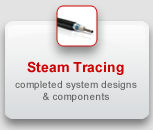 Steam Tracing