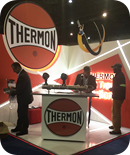 Thermon SA exhibits at the Oil & Gas Africa 2015 - 05