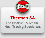 Thermon South Africa: The Electric- & Steam- Heat Tracing Specialists