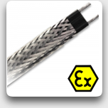 Thermon VSX: Self-regulating heating cable