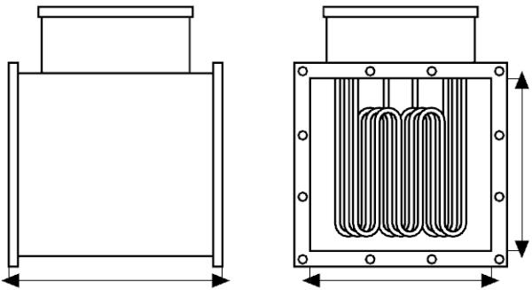 Markel Electric Unit Heaters Hazardous Location Heaters, Hazardous, Free Engine Image ...