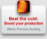 Winter Process Heating